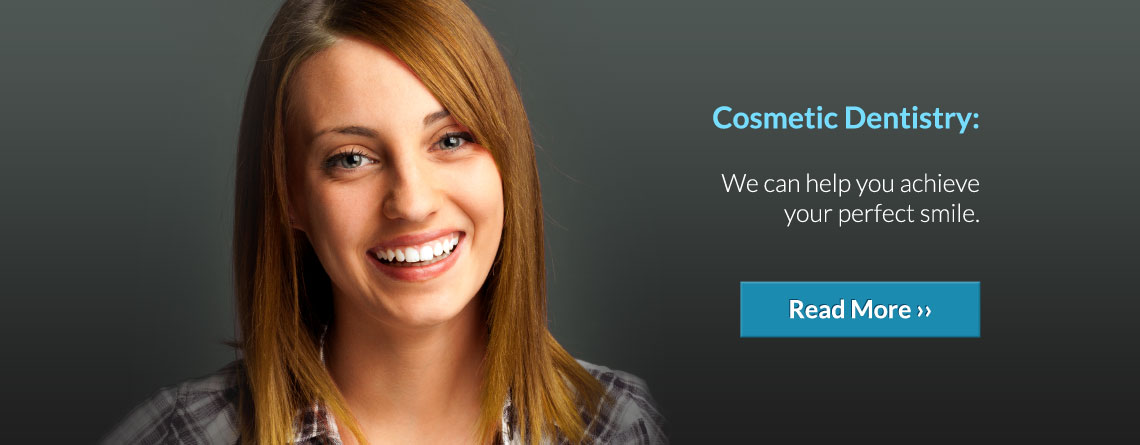 Cosmetic Dentistry Huntington Beach